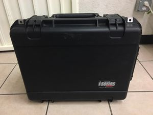 SKB iSeries Waterproof Utility Case Model 3i-2015-7B-C for Sale in Riverside, CA