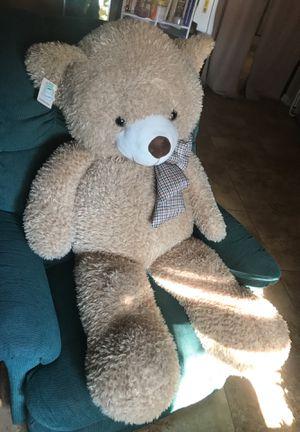 Stuffed bear for Sale in Las Vegas, NV