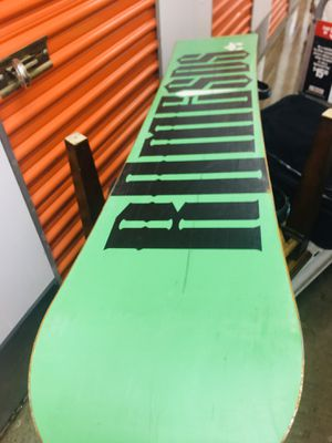 Rome SDS SNOWBOARD !!! for Sale in Severn, MD