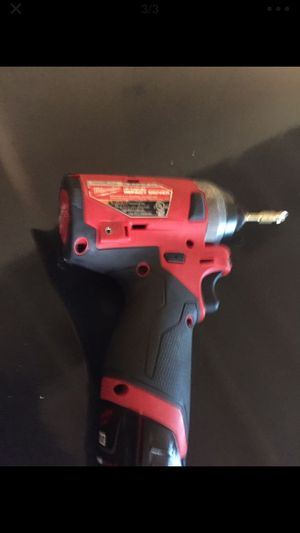 Milwaukee drill for Sale in Santa Ana, CA