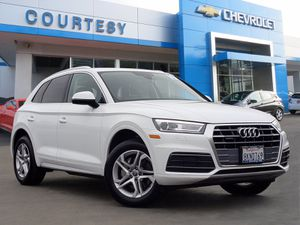 2019 Audi Q5 for Sale in San Diego, CA