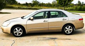 Price $600 2004 Honda Accord for Sale in Los Angeles, CA