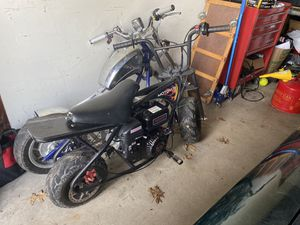 Mini bikes TRADE ONLY!!! for Sale in Lorain, OH