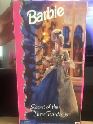 Collectible Barbie for Sale in Riverview, FL