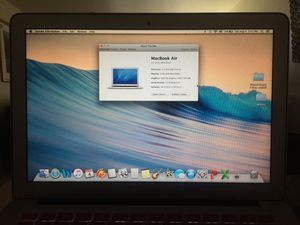 MacBook Air for Sale in Norfolk, VA