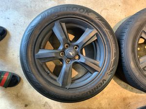 Ecoboost Stock rims for Sale in Katy, TX