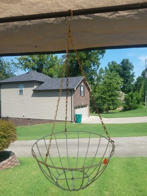 Small Hanging Plant Holder for Sale in Clarksville, TN
