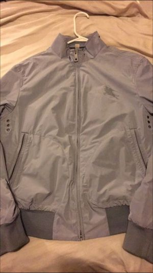 Men's S Burberry Jacket for Sale in McKees Rocks, PA