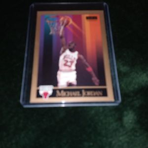 Michael Jordan Card #41 Skybox Original Authentic for Sale in South Gate, CA