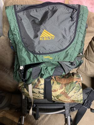 2 new Kelty backpacks for Sale in Zanesfield, OH