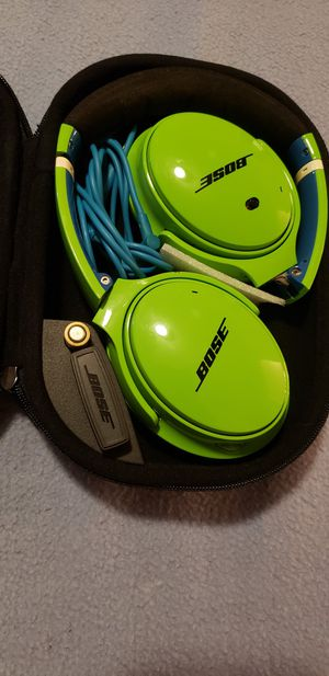 Bose QC25 Custom Paint. for Sale in Yuma, AZ