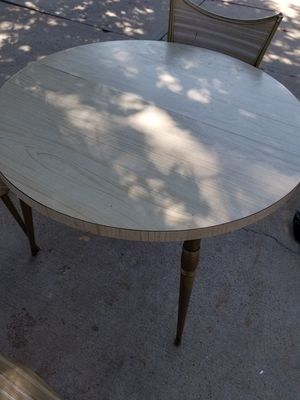 75 years old Kitchen table for Sale in Denver, CO