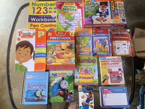 Workbooks for Sale in Honolulu, HI