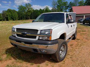 2005 Chevy Silverado for Sale in Jefferson, GA