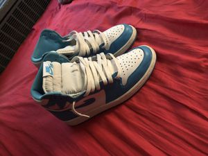 Jordan 1 unc for Sale in Silver Spring, MD