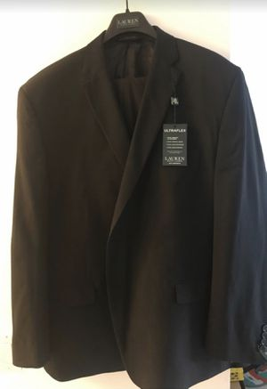 Ralph Lauren Suit with tags 54R wedding tuxedo for Sale in Miami, FL