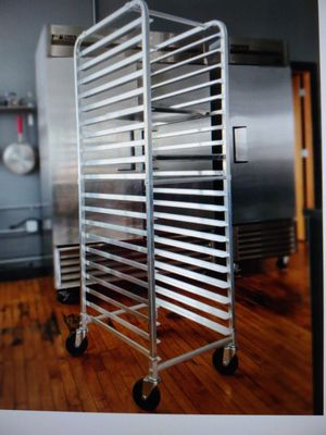 Baker rack for Sale in Chicago, IL