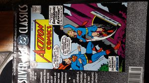 The first appearance of supergirl for Sale in Columbia, MO