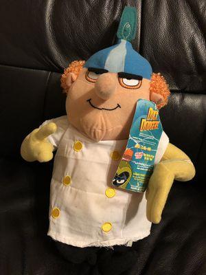 Dr IQ Plush Toy NWT for Sale in Miramar, FL