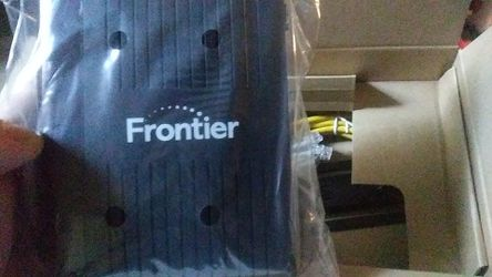 FRONTIER WIFI, DSL, PHONE ROUTER/MODEM for Sale in Chino,  CA
