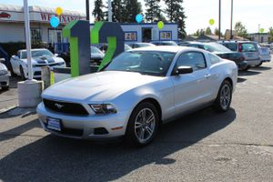 2012 Ford Mustang for Sale in Everett, WA