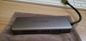 Toto usb port hub for Sale in Metairie, LA