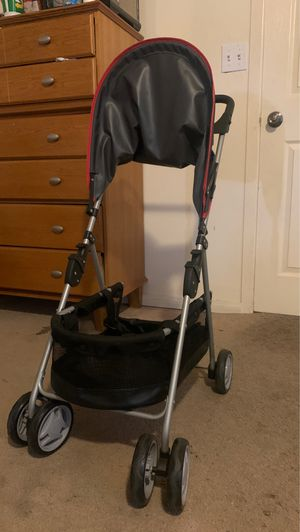 Top paw doggy stroller for Sale in Palmdale, CA