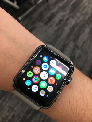 Apple Watch series 2 for Sale in Canyon Lake, TX