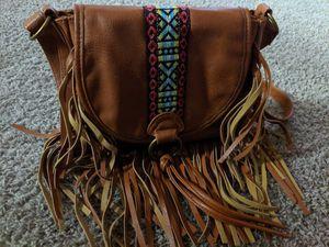 Fringe Crossbody Bag for Sale in Ontario, CA