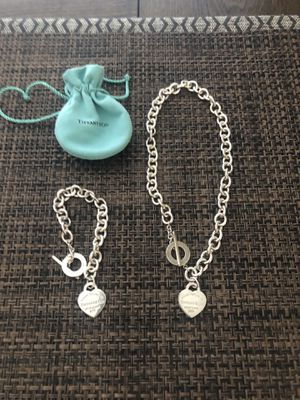 Tiffany & Co Jewelry for Sale in Ripon, CA