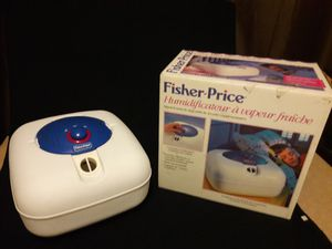 Fisher Price Cool Mist Humidifier for Sale in Montebello, CA