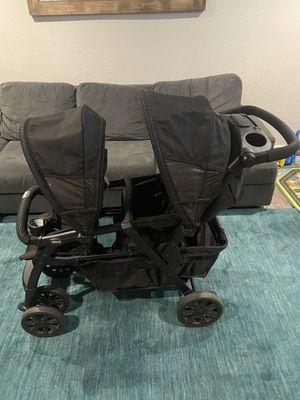 Chico double stroller for Sale in Chula Vista, CA