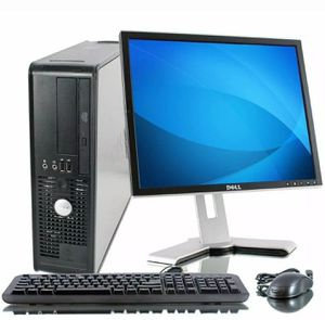 Choose your parts - WiFi Desktop PC Computer With Monitor Bundle - Mouse Keyboard for Sale in San Diego, CA