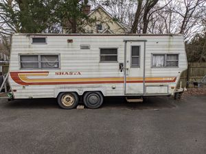 Shasta camper trailer for Sale in Farmingville, NY