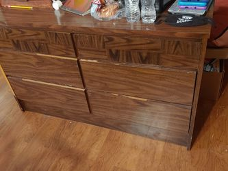 Free Dresser for Sale in Lacey,  WA