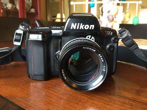 Nikon Camera for Sale in Nashville, TN