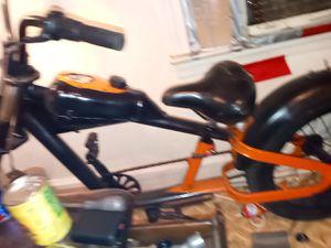 Swinn west coast chopper bike for Sale in Liberty, SC