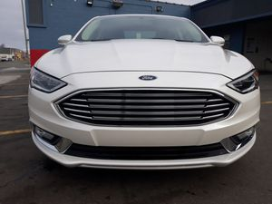 Ford fusion 2017 for Sale in Hamtramck, MI