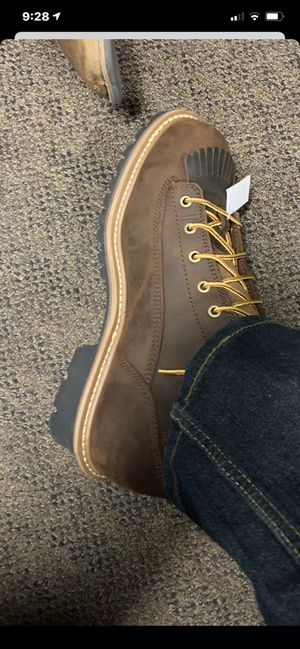 carrolinas work boots for Sale in Fresno, CA