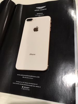 A P P L E💖🍰DELIVERY🏖🤩TODAY - IPHONE 8 PLUS 64GB UNLOCK T-MOBILE AT&T METROPCS SIMPLE MOBILE BRAZIL ARGENTINA DOMICAN JAMAICA VENEZUELA COLOMBIA CUBA for Sale in North Miami, FL