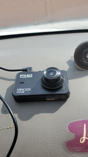 Video camera for Sale in San Diego, CA