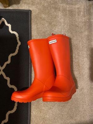 Hunter Rain Boots for Sale in Carol Stream, IL