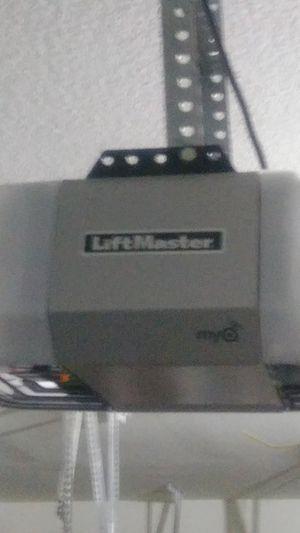 Lift master model# 8355-267 for Sale in Las Vegas, NV