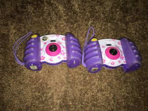 Discovery kids camera for Sale in Fairfield, IA