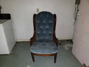Old chair for Sale in Bradenton, FL