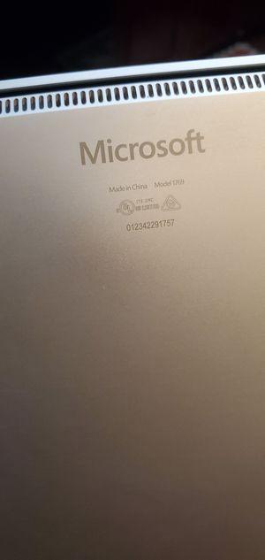 Microsoft lap top for Sale in Snellville, GA