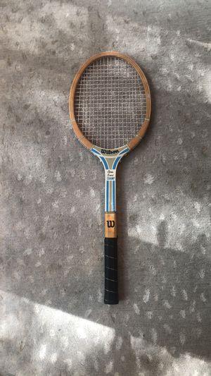 Wilson Chris Evert Champ Tennis Racket for Sale in Barrington, IL