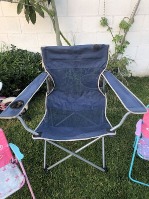 Picnic Chair for Sale in Rancho Cucamonga, CA