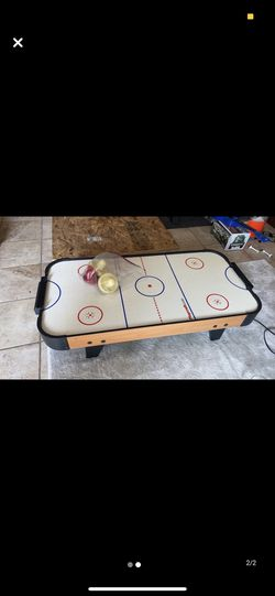 Air Hockey Table for Sale in Mount Airy,  MD