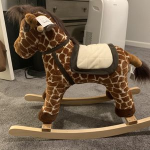 Rocking Horse for Sale in San Jose, CA